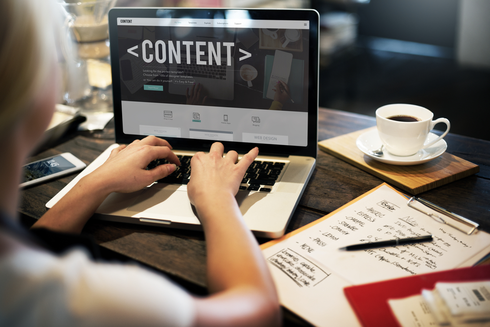 Why Fresh Content Builds Your Tax Firm's Credibility