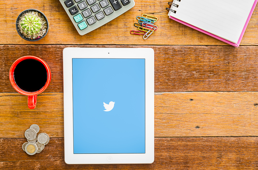 Tweeting on Twitter to market your firm: get in the conversation