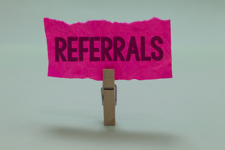 How to Effectively Ask for Referrals to Grow your Tax Firm