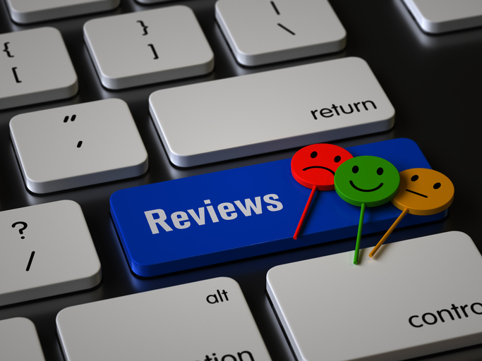 Tax and accounting firm online reviews.