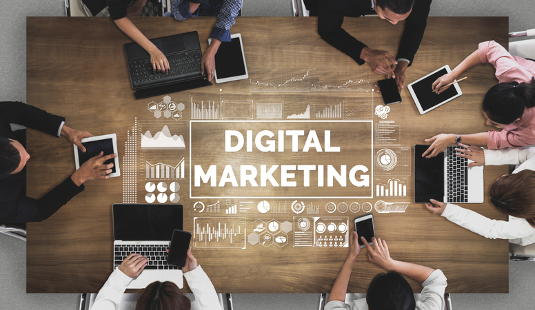 A Basic Guide to Digital Marketing for Small Tax Firms