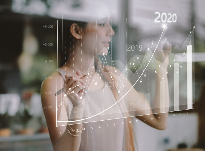 Marketing trends for tax and accounting industry.